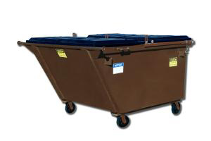 3CY Dumpster